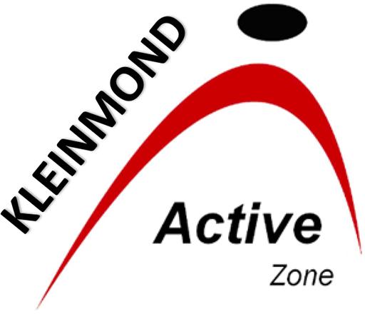 Kleinmond Active Zone logo